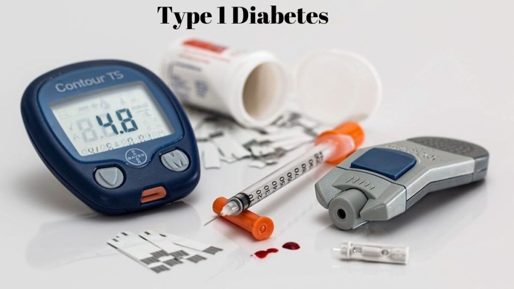 Type of Diabetes
